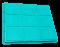 Khuôn gạch 9 ô vuông - Mã 002039