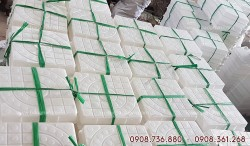 Báo giá khuôn gạch terrazzo 400x400,  terrazzo 300x300, gạch lát vỉa hè chất lượng.