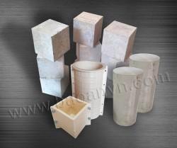 Các loại khuôn đúc mẫu bê tông phổ biến hiện nay