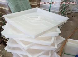Công thức làm gạch terrazzo, gạch lát vỉa hè bằng khuôn nhựa