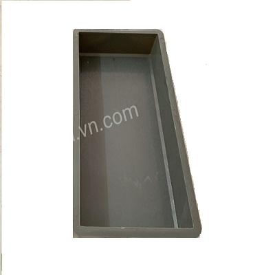 Khuôn gạch chữ nhật 200x400 - Mã 001025