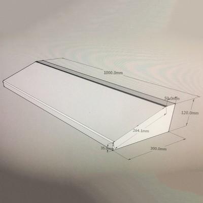 Thiết kế khuôn đúc mẫu bê tông